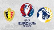 Бельгия 5 - 0 Кипр (28 марта 2015). Обзор матча