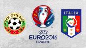 Болгария 2 - 2 Италия (28 марта 2015). 1-й тайм