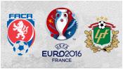 Чехия 1 - 1 Латвия (28 марта 2015). 2-й тайм