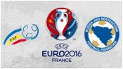 Андорра 0 - 3 Босния и Герцеговина (28 марта 2015). 2-й тайм