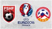 Албания 2 - 1 Армения (29 марта 2015). 1-й тайм