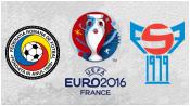Румыния 1 - 0 Фарерские острова (29 марта 2015). 2-й тайм