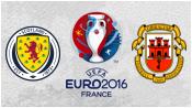 Шотландия 6 - 1 Гибралтар (29 марта 2015). 2-й тайм