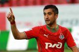 Самедов принес победу Локомотиву над Краснодаром