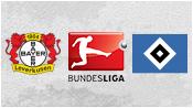 Байер 04 4 - 0 Гамбург ( 4 апреля 2015). Обзор матча