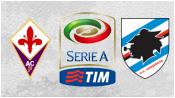 Фиорентина 2 - 0 Сампдория ( 4 апреля 2015). Обзор матча