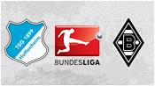 Хоффенхайм 1 - 4 Боруссия М ( 4 апреля 2015). Обзор матча