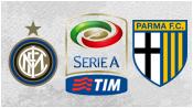 Интер 1 - 1 Парма ( 4 апреля 2015). 2-й тайм