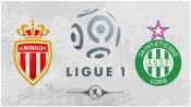 Монако 1 - 1 Сент-Этьен ( 3 апреля 2015). Обзор матча