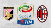 Палермо 1 - 2 Милан ( 4 апреля 2015). Обзор матча