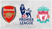 Арсенал 4 - 1 Ливерпуль ( 4 апреля 2015). 2-й тайм