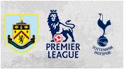 Бернли 0 - 0 Тоттенхэм ( 5 апреля 2015). Обзор матча