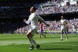 Реал забил девять мячей Гранаде