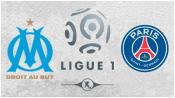 Марсель 2 - 3 ПСЖ ( 5 апреля 2015). Обзор матча