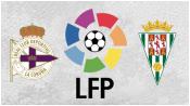 Депортиво 1 - 1 Кордоба ( 8 апреля 2015). 2-й тайм