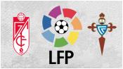 Гранада 1 - 1 Сельта ( 8 апреля 2015). 2-й тайм