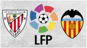 Атлетик Бильбао 1 - 1 Валенсия ( 9 апреля 2015). 2-й тайм