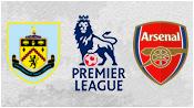 Бернли 0 - 1 Арсенал (11 апреля 2015). Обзор матча