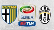Парма 1 - 0 Ювентус (11 апреля 2015). 2-й тайм