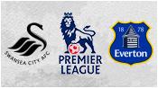 Суонси 1 - 1 Эвертон (11 апреля 2015). 2-й тайм