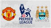 Манчестер Юнайтед 4 - 2 Манчестер Сити (12 апреля 2015). 1-й тайм