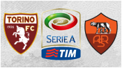 Торино 1 - 1 Рома (12 апреля 2015). Обзор матча