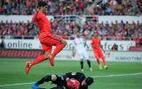 Барселона не смогла обыграть Севилью