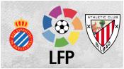 Эспаньол 1 - 0 Атлетик Бильбао (12 апреля 2015). 2-й тайм