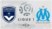 Бордо 1 - 0 Марсель (12 апреля 2015). Обзор матча
