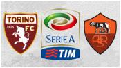 Торино 1 - 1 Рома (12 апреля 2015). 1-й тайм