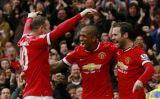 Манчестер Юнайтед уверенно обыграл Манчестер Сити