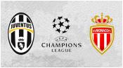 Ювентус 1 - 0 Монако (14 апреля 2015). 1-й тайм