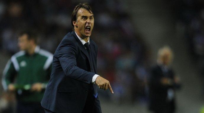 Реал интересуется главным тренером Порту, Хуленом Лопетеги