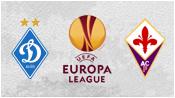 Динамо Киев 1 - 1 Фиорентина (16 апреля 2015). 2-й тайм