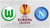 Вольфсбург 1 - 4 Наполи (16 апреля 2015). 2-й тайм