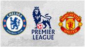 Челси 1 - 0 Манчестер Юнайтед (18 апреля 2015). 1-й тайм