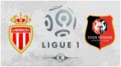 Монако 1 - 1 Ренн (18 апреля 2015). Обзор матча