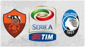 Рома 1 - 1 Аталанта (19 апреля 2015). Обзор матча