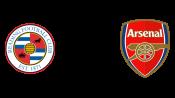 Рединг 1 - 2 Арсенал (18 апреля 2015). 1-й тайм