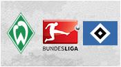 Вердер 1 - 0 Гамбург (19 апреля 2015). 2-й тайм