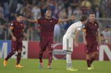Рома готова разорвать контракт с Майконом
