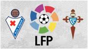 Эйбар 0 - 1 Сельта (19 апреля 2015). Обзор матча