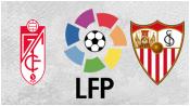 Гранада 1 - 1 Севилья (19 апреля 2015). 2-й тайм