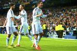 Реал ожидаемо выиграл у Малаги