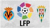 Вильярреал 0 - 0 Кордоба (19 апреля 2015). Обзор матча