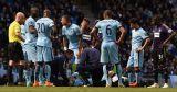 Манчестер Сити спокойно переиграл Вест Хэм