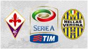 Фиорентина 0 - 1 Верона (20 апреля 2015). 2-й тайм