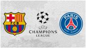 Барселона 2 - 0 ПСЖ (21 апреля 2015). Обзор матча