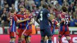 Лига чемпионов. Бавария сполна рассчиталась с Порту