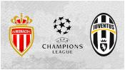 Монако 0 - 0 Ювентус (22 апреля 2015). 2-й тайм